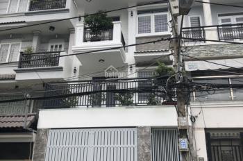 Bán nhà mặt tiền Hoàng Quốc Việt 1 trệt, lửng, 2 lầu, áp mái có thang máy giá 19 tỷ, LH 0938940890
