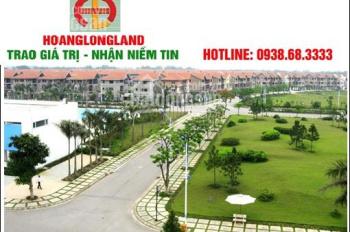 Bán đất LK Chi Đông, DT 170m2, đường 11,5m, SĐCC, giá 5.8tr/m2, LH 0938.68.3333