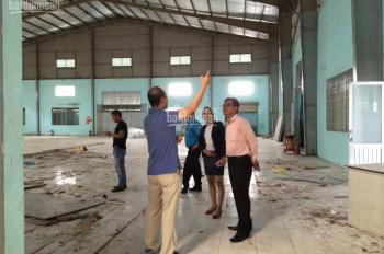 Cho thuê xưởng mới đẹp diện tích 720m2, giá 32 tr/tháng ở Thạnh Lộc 29