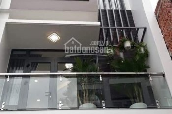 Nhà 2 lầu đường Hồ Văn Long, Bình Hưng Hòa B, DT: 4,5m x 18m, giá 4 tỷ