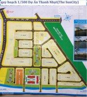 Chỉ 28tr/m2 sở hữu ngay lô đất Thanh Nhựt, góc Lê Văn Lương và Phạm Hữu Lầu. LH: 0901382986 Trân