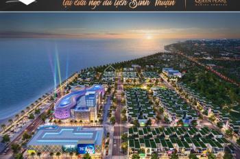 Khu đô thị lấn lấn biển tại thị xã La Gi - Queen Pearl Marina Compex (giá đợt đầu từ chủ đầu tư)