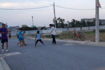 Bán đất khu Kinh Dương Vương diện tích 80m2, giá 3,5 tỷ, 0906 751 182 A Trung