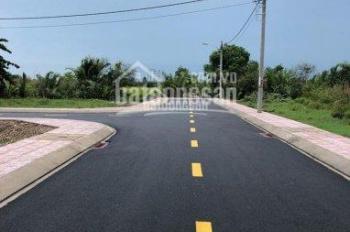 Bán gấp lô đất đường Bưng Ông Thoàn, gần Park Riverside, Q9, 2.2 tỷ, 120m2, SHR, XDTD, 0766948716