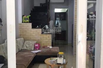 Bán nhà 352/ Nguyễn Đình Chiểu, phường 4, Quận 3, CN 33m2, 2 phòng ngủ