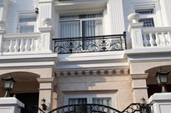 Cho thuê biệt thự cao cấp trong khu Cityland Center Hills, Phường 10, Gò Vấp