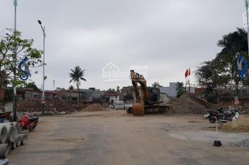 Đất nền dự án ICC Quán Mau - dự án nối đường Lạch Tray - Hồ Sen - Cầu Rào 2