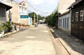 2 tỷ 790, đất ở ngay Chợ Bắp - Hóc Môn, diện tích 5x20m, đường 8m Trịnh Thị Miếng