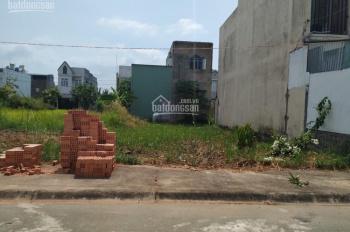 Bán lô đất đẹp đối diện dự án Hòa Bình Xã Long Thới, Huyện Nhà Bè