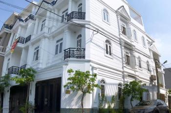 Bán nhà gần ngã tư Thủ Đức, Coop Mart Xa Lộ Hà Nội, ĐH Sư Phạm Kỹ Thuật, 4 tầng, 180m2