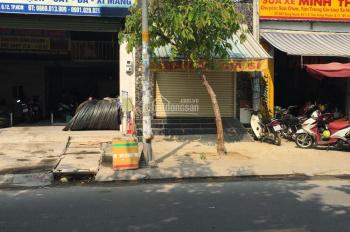Bán nhà mặt tiền đường Song Hành P Tân Hưng Thuận. Q12