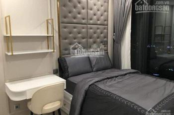 Cho thuê căn hộ Vinhomes Central Park, 3PN, 122m2, nội thất cao cấp view sông, LH: 0931.288.333