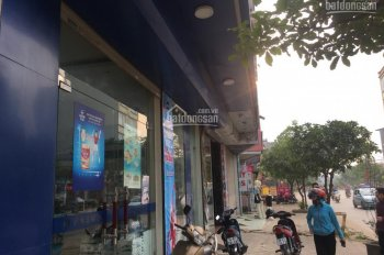 Căn kinh doanh cực tốt, mặt đường Mậu Lương (4T*5PN) diện tích 115m2 LH: 0333762850