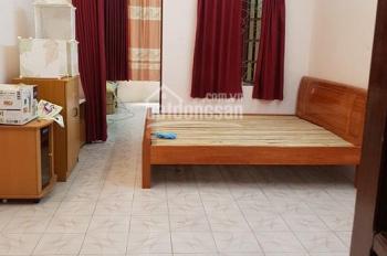 XNMN - Nhà mặt ngõ ô tô khu vực Ô Chợ Dừa - 4 tầng - 3 ngủ - hình ảnh thật - miễn phí MG 100%
