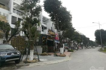 Bán nhà mặt phố kinh doanh 4 tầng tại Gia Lâm, 132m2, giá chỉ 55tr/m2