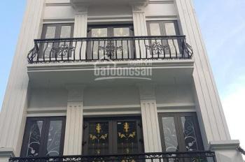 Bán nhà liền kề Văn Khê - Hà Đông (50m2*5T), nội thất sang trọng, giá 5,6 tỷ. 0986498350