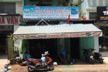Duy nhất 1 căn mặt tiền đường Thạch Lam, Quận Tân Phú. Giá dưới 9 tỷ
