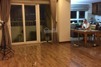 Cần bán căn hộ chung cư Trung Yên 1, DT 118m2, giá 26.5tr/m2 có thương lượng. LH: 0383906063