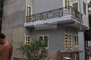 Bán nhà 1 trệt, 1 lầu, Thủ Dầu Một, giá sốc 1 tỷ 250 triệu