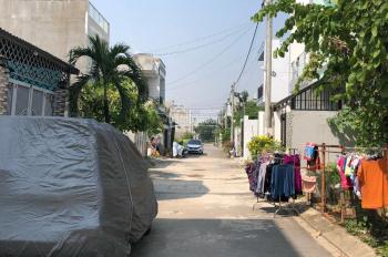 Bán đất dự án Thái Dương đường 6, Long Trường, giá rẻ nhất dự án Q9