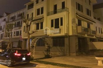 Chính chủ gửi bán 1 trong 2 căn góc khu D Shophouse mặt phố Lê Trọng Tấn, 0904 803 111