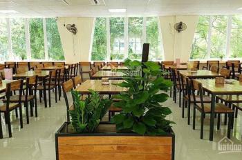 Cho thuê mặt bằng trong trường Bách Khoa, DT 600m2, giá 25.000.000/tháng
