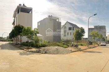 Bán lô đất 2 mặt tiền, sau UBND quận Hải An, Hải Phòng