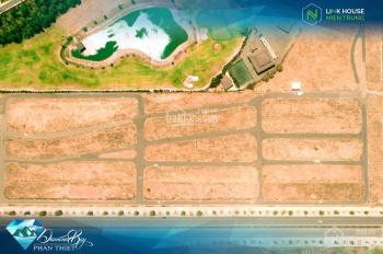 Phân phối đất nền dự án Diamond Bay P. Phú Hài, TP Phan Thiết, giá đầu tư tốt nhất sổ đỏ chính chủ