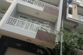 Chính chủ cho thuê nguyên căn mặt tiền đường Số 12, P11, Gò Vấp, gần công viên Làng Hoa