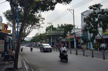Bán nhà MT sầm uất Kênh Tân Hóa, P. Hòa Thạnh, Q. Tân Phú, DT: 4x27m, 9.4 tỷ