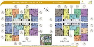 Phòng kinh doanh dự án chuyển nhượng căn hộ cao cấp Imperia Garden