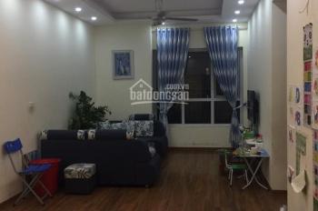 Gia đình cần nhượng lại căn hộ 2 phòng ngủ, full đồ, giá cực rẻ tại CT2 CC Viện 103