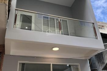 Bán nhà mới, hẻm Bùi Thị Xuân, Quận 1, tổng diện tích 102m2, giá 7 tỷ. 0903127113