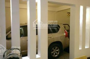 Bán nhà mặt ngõ 315, Nguyễn Khang 45m2 x 5T còn mới, 6,5 tỷ, ngõ ô tô vào nhà, ngõ thông thoáng