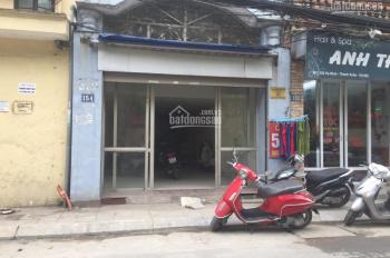 Chính chủ cho thuê mặt bằng kinh doanh tầng 1, 154 Hạ Đình, Nguyễn trãi, Thanh xuân