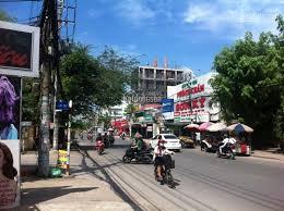 Bán nhà mặt tiền đường Trần Hưng Đạo, phường Tân Sơn Nhì, Quận Tân Phú, 4,2 x 18m