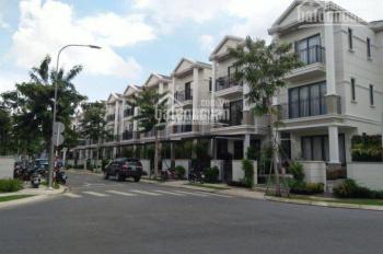 Cần bán gấp biệt thự Nine South, nhà thô, thiết kế 02 lầu 01 trệt, 9 tỷ 500tr, LH: 0909904066