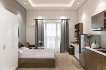 Cho thuê căn hộ mini nhiều tiện nghi nhà số 6A, ngõ 180 Trần Duy Hưng