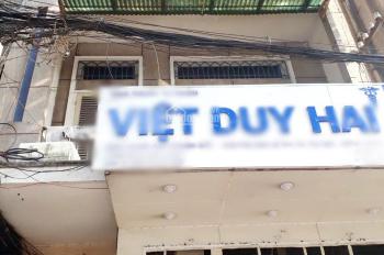Bán căn hộ mini đường Nguyễn Cư Trinh, P. Nguyễn Cư Trinh, Quận 1