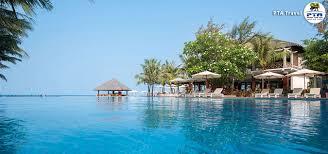 Bán resort trung tâm phố tây, giá chỉ 220 tỷ, rộng 4500m2