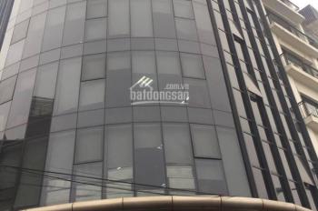 Bán tòa nhà 7 tầng mặt phố Cự Lộc, DT 116m2, mặt tiền 10m, 23 tỷ