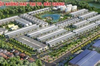 Mở bán giai đoạn 2 shophouse biệt thự ven hồ dự án Kosy Bắc Giang, quà tặng Ck lớn