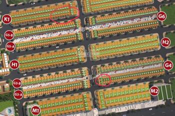 5 lô đất Queen Pearl rẻ nhất thị trường: G6A giá 2.3 tỷ, G5A giá 2.4 tỷ, G3A 2.5 tỷ, K1 giá 1.9 tỷ