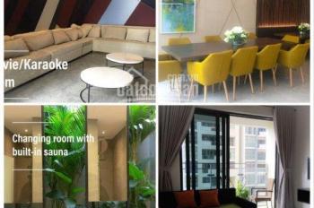 Chuyên cho thuê căn hỘ Estella Heights 2PN, chỉ 24 triệu/tháng, giá thấp nhất thị trường 0931630282
