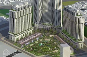 Mở bán sàn thương mại tầng 1,2,3 dự án IA20 Ciputra, giá chỉ từ 38tr/m2, giá đợt đầu trực tiếp CĐT