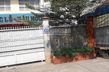 Bán nhà mặt tiền Nguyễn Lộ Trạch, P Tân Quý, Q Tân Phú