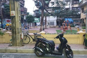 Bán nhà đường Nguyễn Phong Sắc (tổ 20), Phường Nghĩa Tân, Cầu Giấy 55m2, 4 tầng, MT 4m, 8,4 tỷ