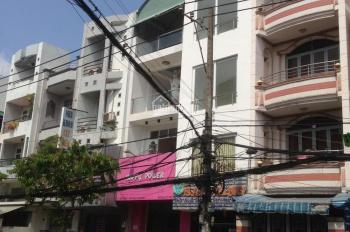 Cho thuê nhà gấp nguyên căn MT đường Bình Phú, P11, Q. 6, nhà gần siêu thị lớn Metro Bình Phú