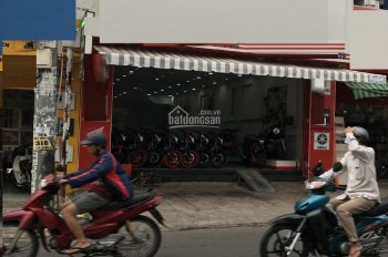 Nhà cho thuê nhanh MT Âu Cơ, Q. Tân Phú - nhà mới hết hợp đồng cho thuê nhanh