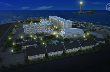 Hot với bất động sản Phan Thiết - căn hộ biển với bãi tắm tuyệt đẹp chỉ 800tr/căn full nội thất